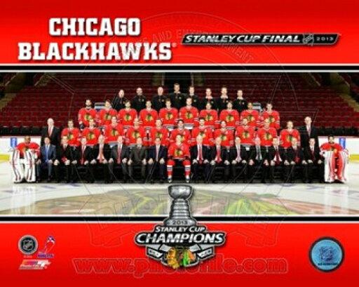 Chicago Blackhawks 2013 NHL Stanley Cup Champions Team Sit Down Photo Photo Print (16 x 20) df2c45f17dff0bb8eb6ceb0a226f3408