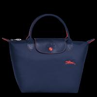 longchamp,longchamp包包推薦推薦到新版LONGCHAMP 1621 女士LE PLIAGE COLLECTION 系列織物小號手提單肩包購物袋