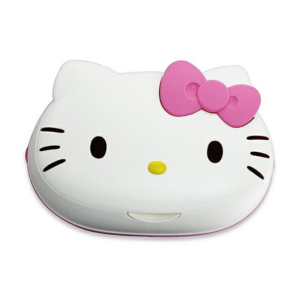 KITTY 盒裝純水 溼紙巾 濕紙巾