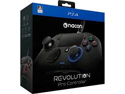 PS4 NACON Revolution Pro Controller 黑色 全自訂控制器 手把 把手 革命專家控制器