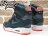 BEETLE PLUS 全新 NIKE AIR REVOLUTION SKY HI ARMORY NAVY 女鞋 深藍 粉 內增高 楔型鞋 599410-400 2