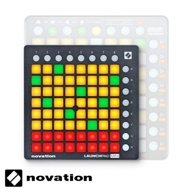 【Dora】Novation Launchpad mini MK2 控制器 midi pad