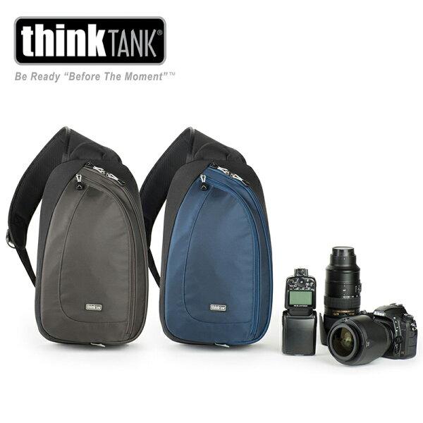 ◎相機專家◎ThinkTankTurnStyle20V2.0翻轉包斜肩背1機4鏡10吋平板TTP466公司貨