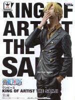 航海王週邊商品推薦日版金證 KING OF ARTIST THE SANJI 香吉士 藝術王者 航海王 海賊王 彩色王