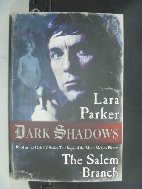 【書寶二手書T8/原文小說_HIX】The Salem Branch_Parker, Lara
