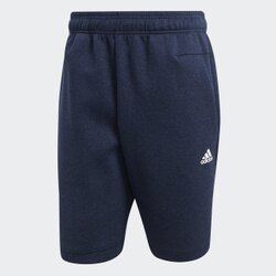 ADIDAS ID Stadium Shorts 男裝 短褲 慢跑 休閒 舒適 輕量 基本款 藍【運動世界】CW0870