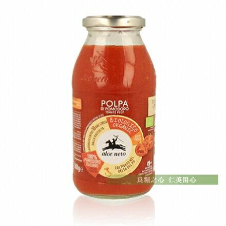 有機尼諾顆粒番茄醬(500g瓶)_蕃茄醬