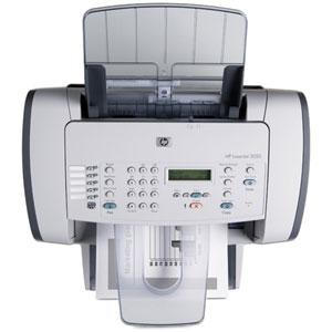 HP LaserJet 3050 All-In-One Printer 5