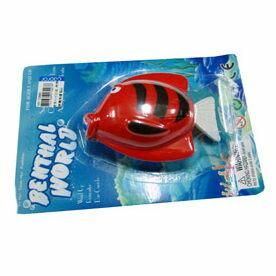 『121婦嬰用品館』亞米兔 發條水中玩具-熱帶魚 0