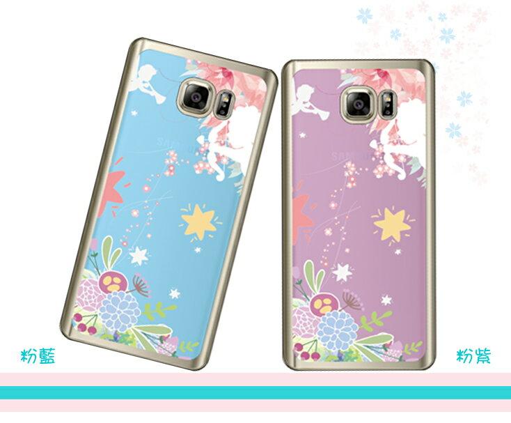 [Samsung] ✨ 邱比系列透明軟殼 ✨ 日本工藝超精細[Note3,Note4,Note5,S6,S6 Edge,S6 Edge+,S7,J7,A5,A7(2016版),A8,A9(2016版),E7] 2