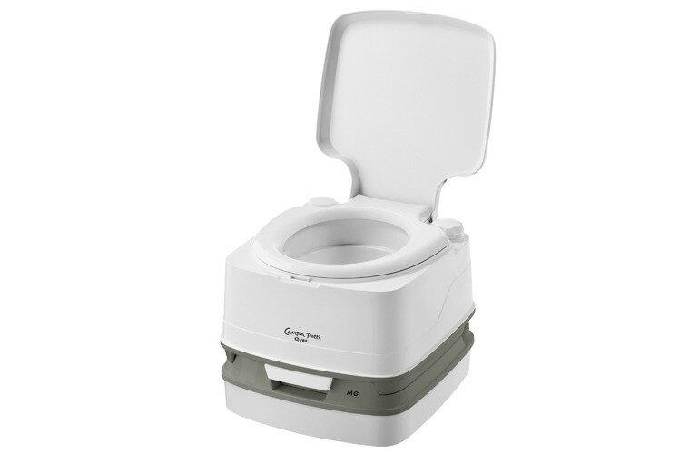 ~登山樂~荷蘭C a Potti THETFORD MG行動馬桶 簡易廁所15L 12L