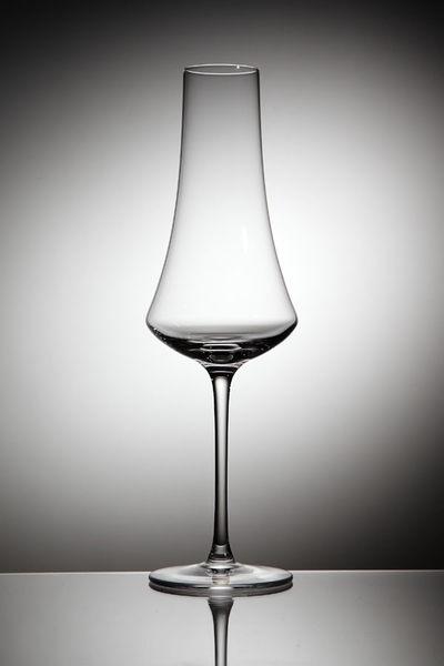 《Rona樂娜》Apus飛碟杯系列-香檳杯-200ml(2入)