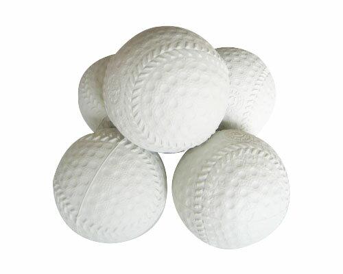 鐵人 軟式棒球(海綿球)