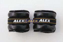 【登瑞體育】ALEX PU型加重器2KG(對)_C2802