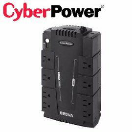 CyberPower Standby Series CP625HG UPS 不斷電系統★全新原廠公司貨含稅附發票