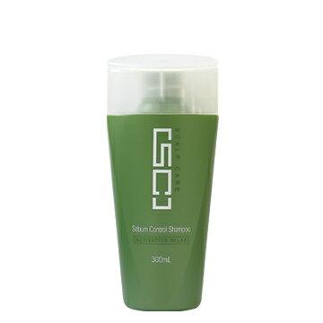 WAJASS威傑士 SC2控油洗髮精^(清涼型^) 300ml