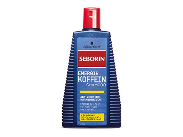 施華蔻 Seborin咖啡因洗髮露 250ml/瓶◆德瑞健康家◆