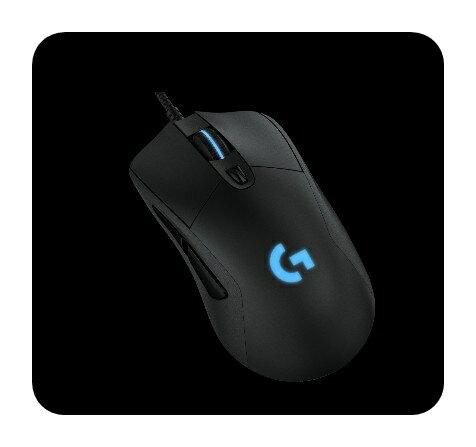 【迪特軍3C】Logitech 羅技 公司貨 G403 PRODIGY 有線遊戲滑鼠 電競滑鼠 有線版