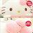 Hello Kitty 凱蒂貓 三麗鷗 超可愛暖手抱枕 交換禮物 絨毛玩具 送女友 生日禮物 暖手捂 療癒小物 聖誕交換禮物推薦 Enjoys【消費滿199,全家超取免運】 5