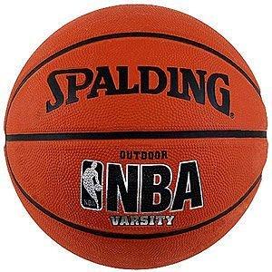 活動特惠中【H.Y SPORT】斯伯丁SPALDING NBA Varsity 籃球 橘 7號(全新正品公司貨)特價中