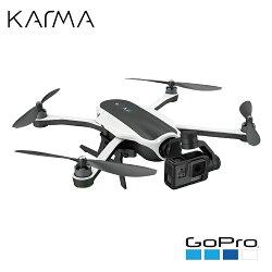 GoPro KARMA 四軸 摺疊 空拍 航拍 無人機 套裝組 (含Hero5 Black 相機)