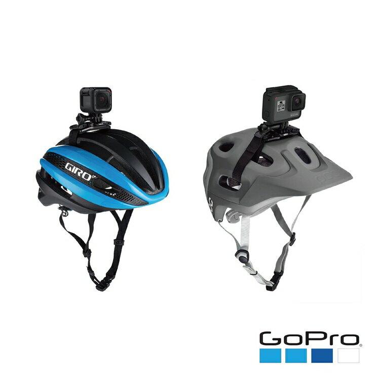 GoPro 原廠 自行車 公路車 單車 頭盔 快拆 固定 綁帶 #GVHS30