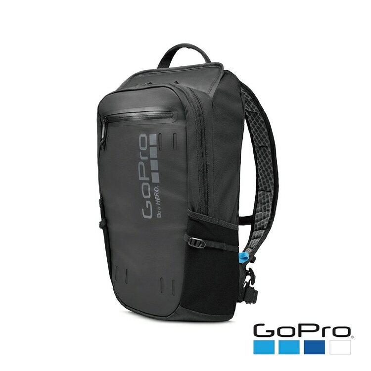 GoPro 原廠 Seeker 探索者 旅行 戶外 後背包 旅行 相機 筆電 運動 背包 AWOPB-001