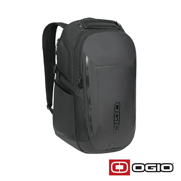 OGIO SUMMIT LAPTOP BACKPACK 尖峰商用 筆電 後背包 #OGIO-111138-875