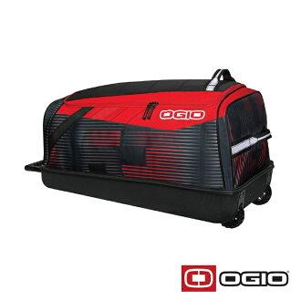 OGIO SHOCK 震撼力拉桿箱 113.9L #OGIO-121014