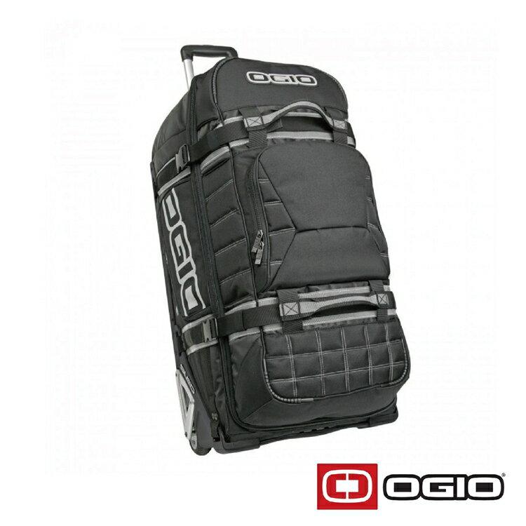 OGIO RIG 9800 拉桿裝備包 123L #OGIO-121001