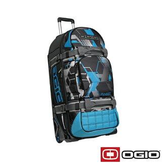 OGIO RIG 9800 裝備拉桿箱 123L #OGIO-12100-472