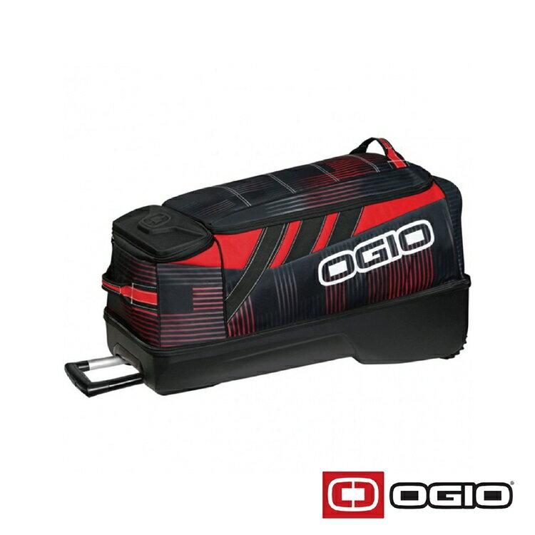 OGIO ADRENALINE 超極速拉桿箱 107.3L #OGIO-121013
