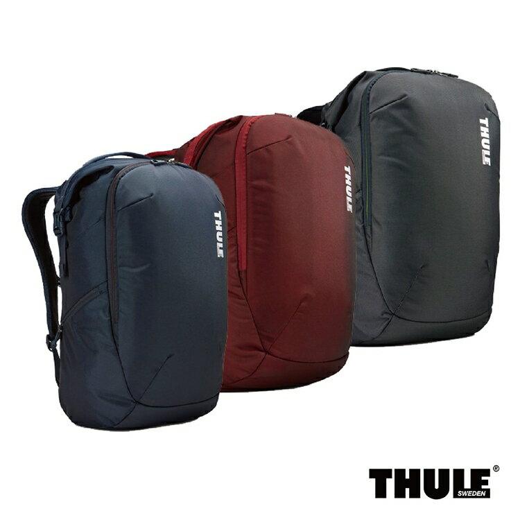 Thule Subterra Travel Backpack 34L 筆記型電腦背包 #TSTB-334