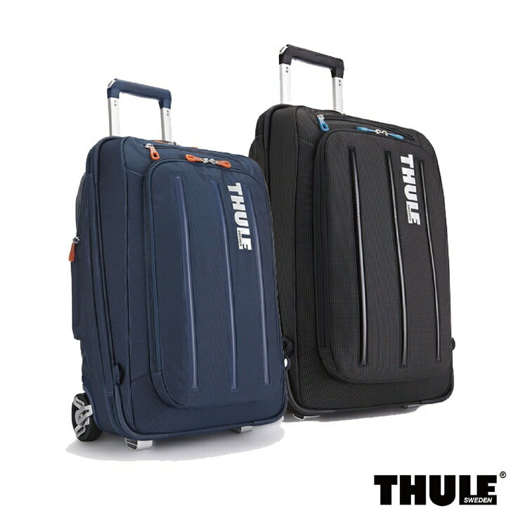 Thule Crossover Carry-on 56cm/22 登機箱 #TCRU-115