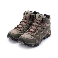 MERRELL MOAB 2 MID GORE-TEX 健走鞋登山鞋 橄欖綠/棕 ML42475 男鞋-昂路名鞋館-潮流男裝