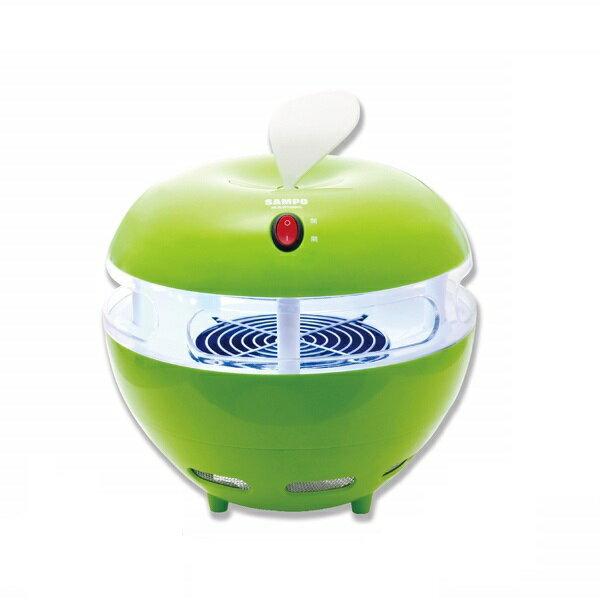 SAMPO聲寶9瓦光觸媒吸入式捕蚊燈MLS-W1209CL