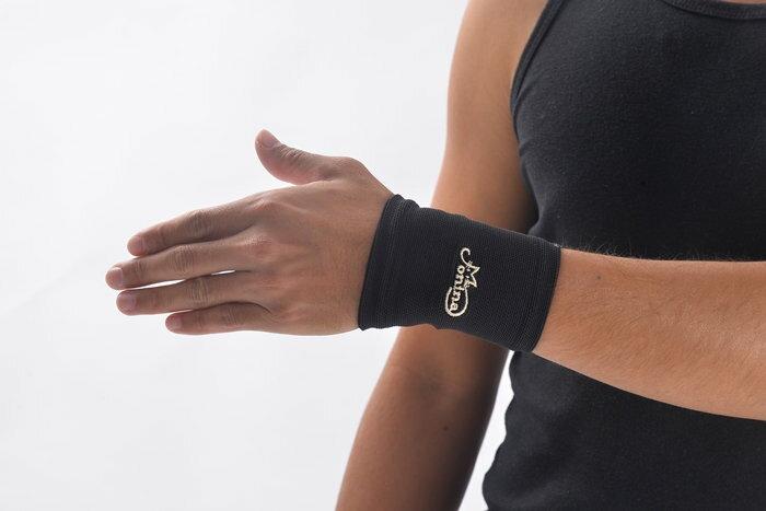運動保健-護腕(2入)A00101 2