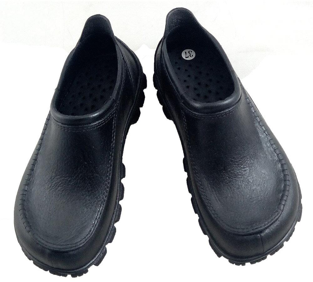 小玩子 日日新 一路發 工作鞋 台灣製 防潑水 防滑 耐磨 簡約 好穿 F218
