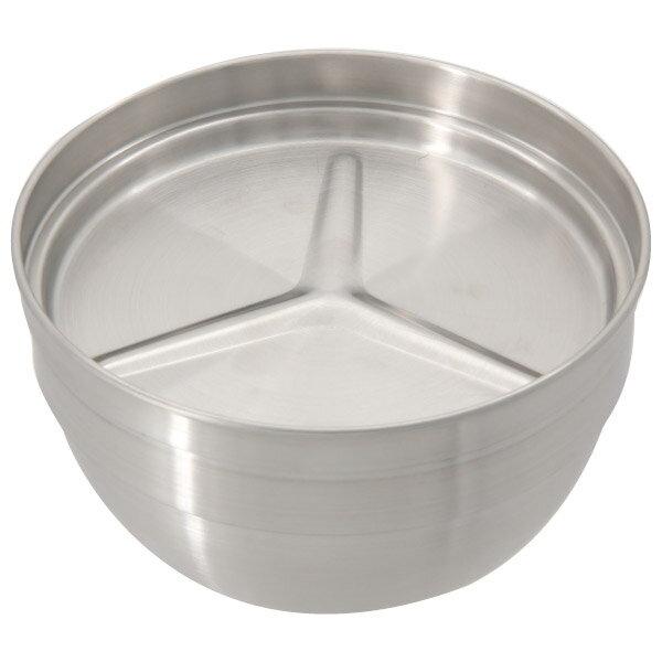 不鏽鋼雙層碗附蓋 14cm316 NITORI宜得利家居 1