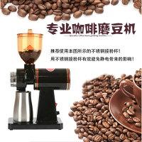 涼夏咖啡機到中國小飛鷹 電動磨豆機 主機保固半年 台灣現貨 110V 家用 商用 咖啡 研磨機 磨豆機 可調節粗細 代購就在自己有用才推薦推薦涼夏咖啡機