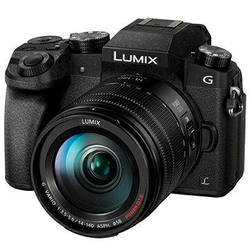 Panasonic Lumix DMC-G7 公司貨