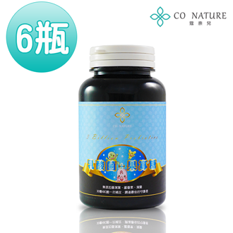 【CO NATURE】乳酸菌+果寡糖(90顆 / 瓶) 6瓶 0