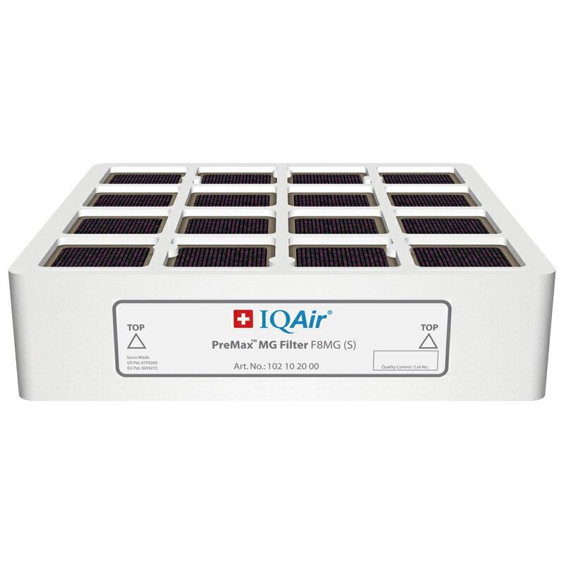 《IQAir》空氣清淨機 專用濾網 PreMaxTM MG