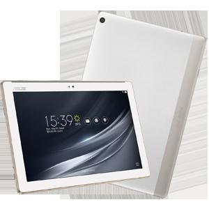 【創宇通訊】ASUS ZenPad 10-Z301ML 2G/16G LET白色【全新品】