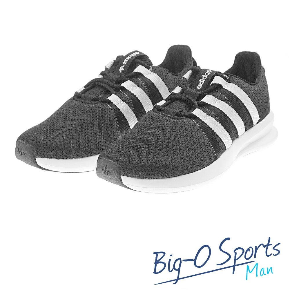 ADIDAS 愛迪達 LOOP RACER 慢跑鞋 男女共用 B42441 Big-O SPORTS