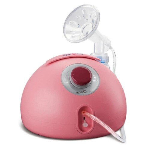麗嬰兒童玩具館~韓國電動吸乳器-貝瑞克八代電動雙邊吸乳器