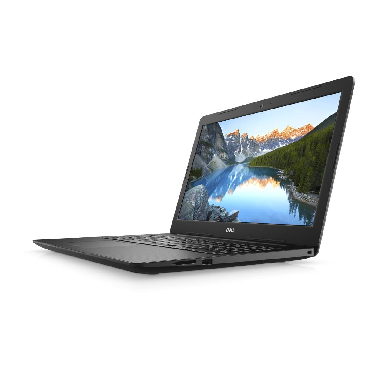 Dell Inspiron 15 3580 Laptop 15 6