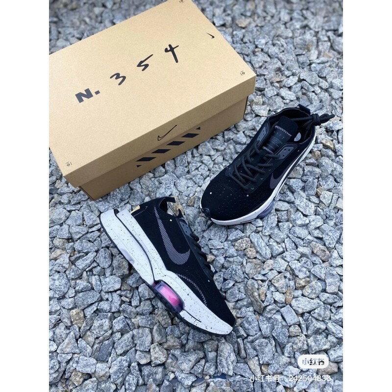 Kumo shoes-Nike N.354 Air Zoom Type 黑潑墨 紫 CJ2033-003