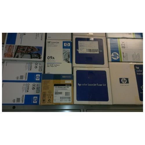 HP Black Toner Cartridge For LaserJet 1320 Series and 3390 Printers - Black Dual Pack 1