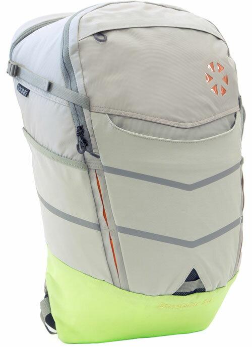 【鄉野情戶外專業】 Boreas |美國| EXCELSIOR 30 輕量日用背包/健行背包 筆電背包 通勤背包 後背包-灰/BO0181A